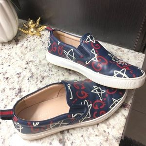 Gucci mens sneakers for sale!!!